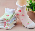 Casual Children Socks
