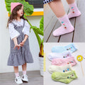 Baby Girls Casual Socks