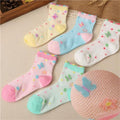 Baby Cotton Socks