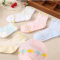 5 Pairs Children Socks
