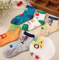 Summer Children Socks