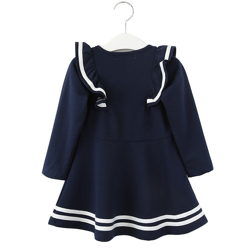 2019 Baby girl fashion dress