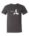 A Little Flower Goes a Long Way - St. Therese of Lisieux T Shirt