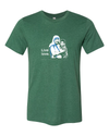 Live Love - St. Teresa of Calcutta T Shirt