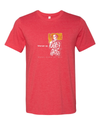 Woman Up - St. Joan of Arc T Shirt