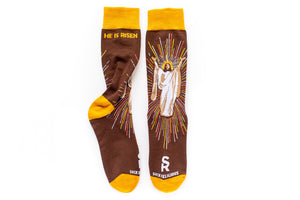 Resurrection Socks