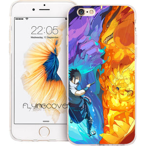 coque naruto iphone 6