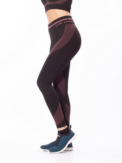 Pack Legging + Top  Sport Energy
