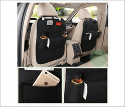 TidyCar™ - The Amazing Backseat Organizer - Mega Elephant