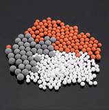 Energy Filtration Beads