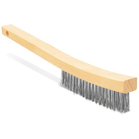 (HIGHLY RECOMMENDED) Ultra Durable Cleaning Brush