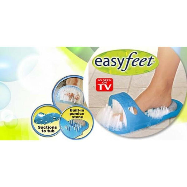 Easy Feet Massage/Scrubber - Mega Elephant