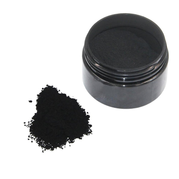 100% Natural Charcoal Teeth Whitening Powder - Mega Elephant