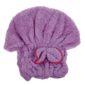 Ultra Absorbant Hair Towel - Mega Elephant