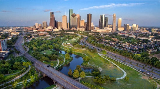 Best places to propose in Texas