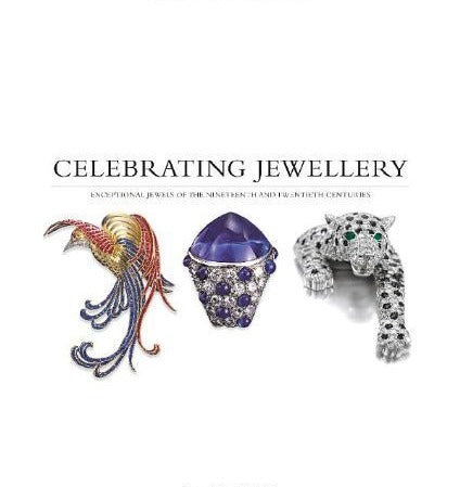 Celebrating Jewelry - Exceptional Jewelry of the 19th and 20th Centuries