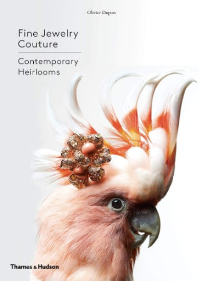Haute couture fine jewelry - contemporary heirlooms