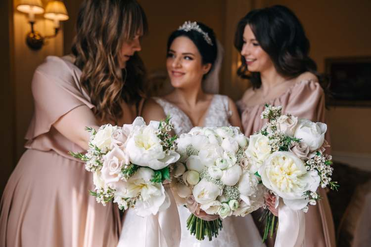 Matron of Honor vs Maid of Honor: Can I Have Both?