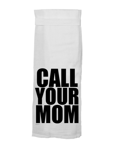 Call Your Mom | Hang Tight Towel
