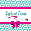 $25 Gift Card - Give the Gift of Laughter to your favorite Snarky Mom