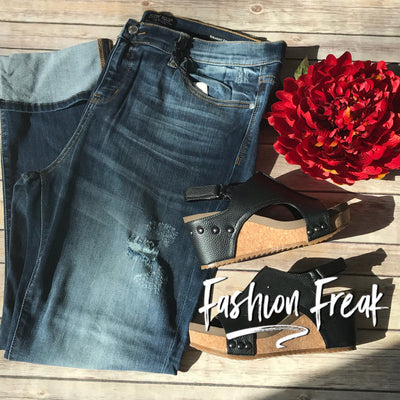 Make Your Boyfriend Jealous Jeans