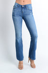 Boot Cut Medium Wash Denim Jeans | Rosemount, MN | Fashion Freak LLC