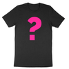 Mystery Freakn Tee by Fashion Freak LLC | We pick the design, you pick the size. That is it. We pick the color, the print, the ink color. Completely random assortment of anything that is currently in print.