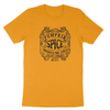 Pumpkin Spice Makes Me Gag | Toasted Orange Graphic T-shirt | Fashion Freakn Tees, Apple Valley, MN