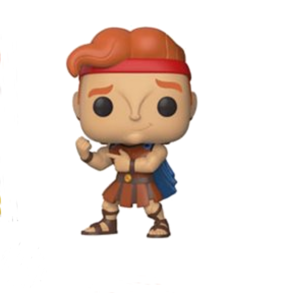 Hercules Pop! Vinyl Figure-COMMON- PREORDER