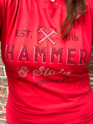 Hammer and Stain T-Shirt