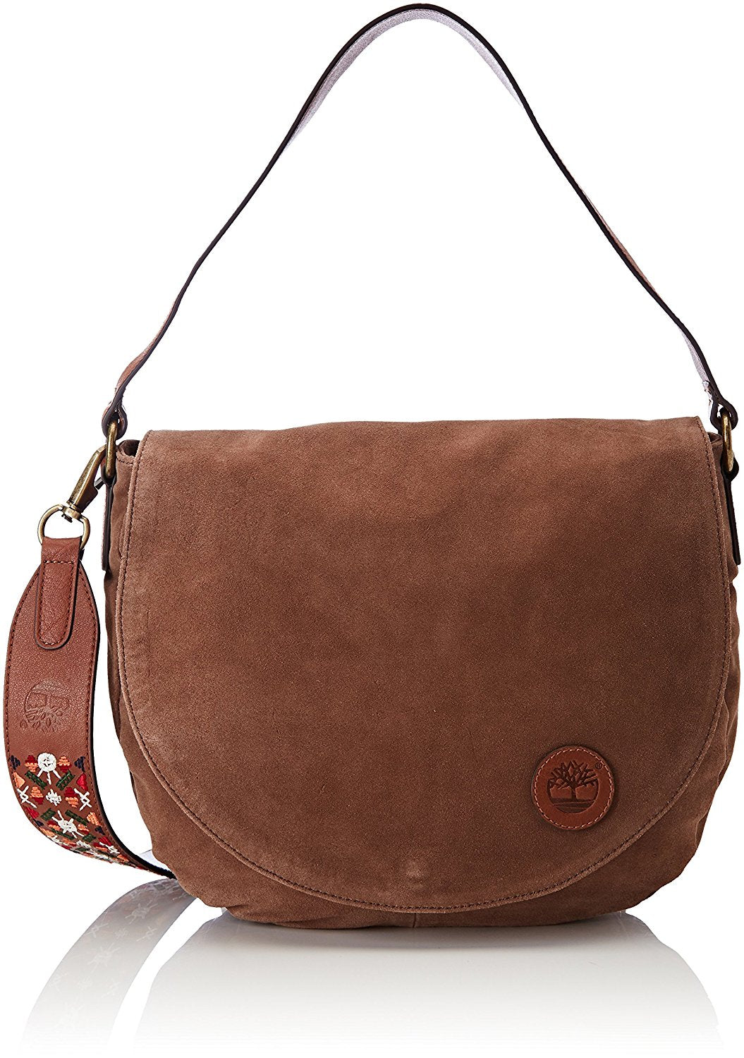 0b71155912 Handbags & Bags - Timberland Womens Saddle Bag Cross-Body Bag was ...