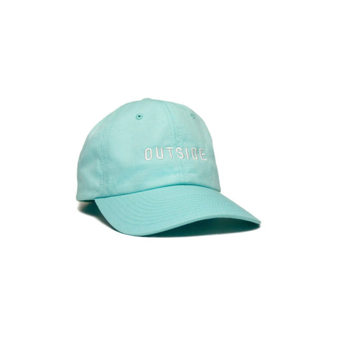 Sonnies Outside - Blue Outside Dad Hat Baseball Cap