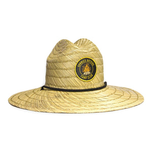 Sonnies Outside Hiking Clothes - Large Beach Outdoor Sun Straw Hat