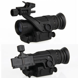 High Powered Outdoor Digital Tactical Binoculars Night Vision Scope For Shooting And Hunting