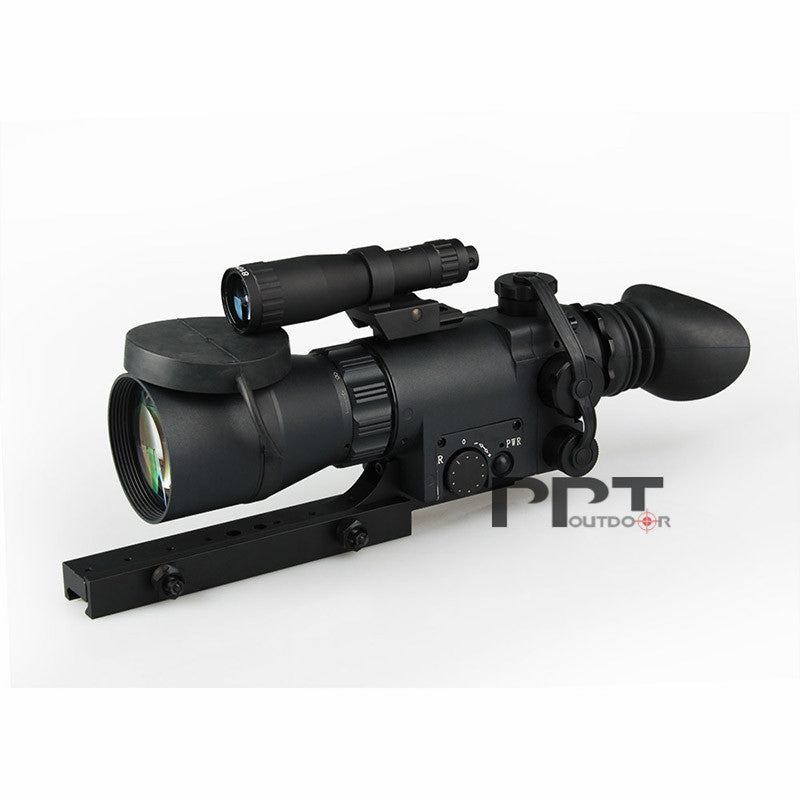 2.5X Infrared Digital Aries MK-SP Night Vision Scope Monocular For Hunting Shooting