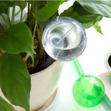 3pcs High-quality Automatic Watering Device For Plant Pot Bulb Globe Garden Pvc S/l 4 Colors
