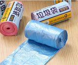 30 Pieces New Material Filled Thickened Disposable Garbage Bags