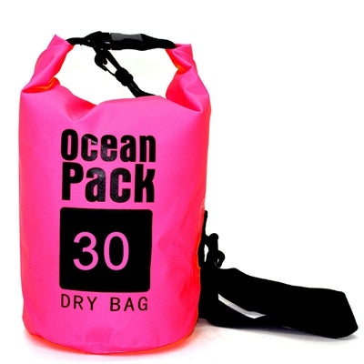 3d2e206c79d8 ... 30L Waterproof Ultralight Camping Hiking Dry Waterproof Drifting  Kayaking Swimming Outdoor Sports Bag ...