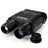 400M 850nm 3W Infrared LED Digital Night Vision Hunting Binocular HD Photo Camera Video Recorder 2 Inches TFT Display