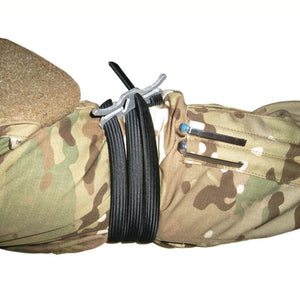 NEW EDC Outdoor Sports Military Fast Tourniquet One-hand Operation Ultra-light Easily Use Outdoor Survival Gear Tool