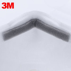 3M 8210 Safety Protective Anti-particles Anti-pm2.5 N95 Masks 20PCS/Box