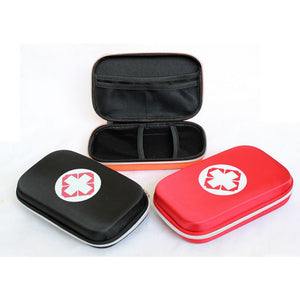 Multilayer Pockets Portable Outdoor First Aid Kit Waterproof Travel Emergency Bag For Medical Treatment