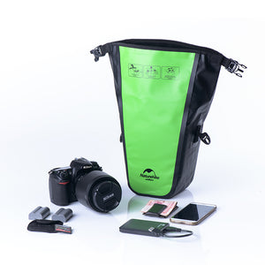 Waterproof Camera Storage Bag Rainproof Outdoor Swimming Trekking Sack Surfing Swimsuit