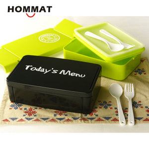 3 Layer Bento Lunch Box Food Containers with Cooler Tote Plastic For Picnic Camping