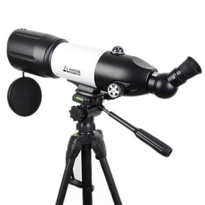 80mm Astronomical Telescope Starry Sky Viewing Monocular With Tripod Hunting Spotting Scopes for Hunters