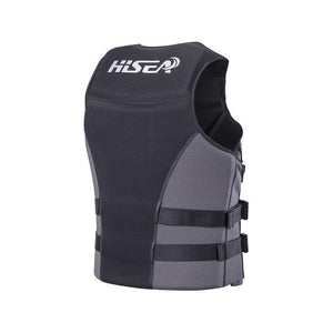 Professional Surfing Motorboat Fishing Life Vest Jacket For Kids And Adults