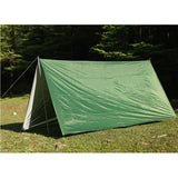 3mx3m Waterproof Sun Shelter For Camping Climbing Outdoor Tent Patio Awning Canopy Tarp Survival Tent Shade