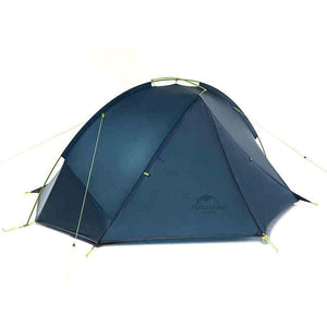 1-2 Person Camping Backpack Tent 20D Ultralight Fabric