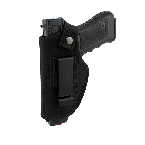 Concealed Carry Metal Clip IWB OWB Waistband Holster For Right and Left Hand Draw Gun