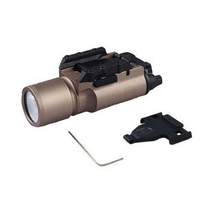 Tactical Powerful Monoscope For Rifle Hunting and Shooting
